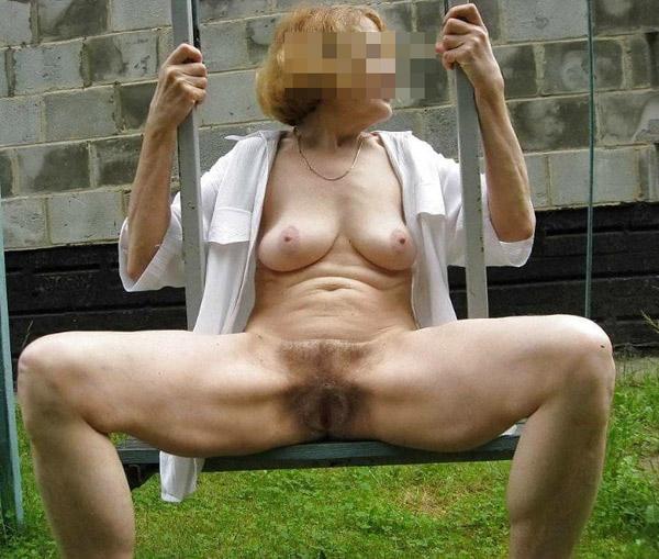 Femme mature poilue Montpellier