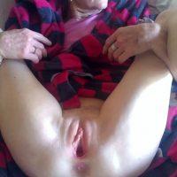 Brigitte vieille prête à se faire ramoner le fion